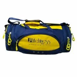 Caris Life Fitness Gym Bag