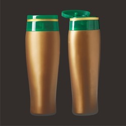 200 ml HDPE Mercury Bottle