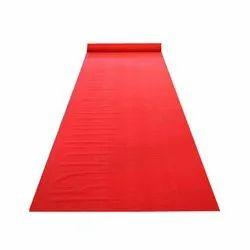 Exhibition Red Carpet