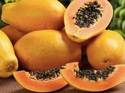 Fresh Papaya - Organically Grown