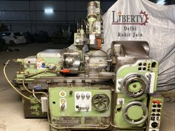 Spandau Internal Grinding Machine