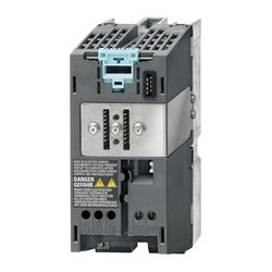 Siemens G120 and V20 AC Drive