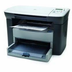 M1005 HP LaserJet Multifunction Printer, 11-20 Ppm