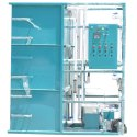 5 KLD MBBR Sewage Treatment Plant