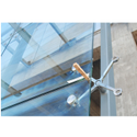Glass Spider Fitting