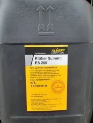 Rotoinject Equivalent Kluber PS200 Compressor Oil, Packaging Type: Drum