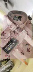 Flower Design Shirts
