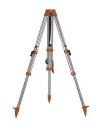 ALUMINUM AND WOODEN TRIPODS