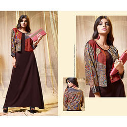 3ad3d8d85ba Cotton Jacket Kurti at Best Price in India