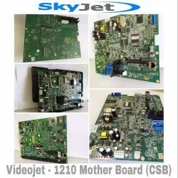 SkyJet - Videojet 1210 Mother Board (CSB)