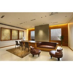 Turnkey Office Interior Designing Service
