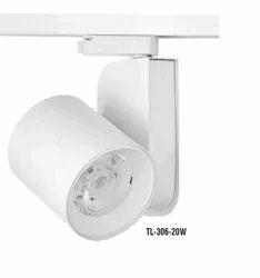 Ganit Round TL 306 20W Track Light