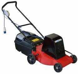 2hp/3hp Red Metal Body lawn Mower 18, Model Name/Number: Mre Maxx, Size/Dimension: 60 Liter