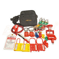 LOTO Circuit Breaker Kit