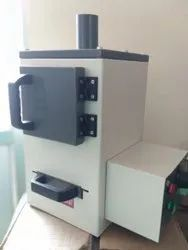 Sanitary Napkin Burning Machine
