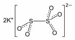 Potassium Metabu Sulphite LR Grade