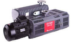 Edwards Single-Stage Rotary Vacuum Pump, ES65 ES100 ES200 ES300