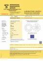 CVD Diamond 1.80ct I VVS2 Round Brilliant Cut IGI Certified
