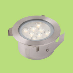 8W Bombi Outdoor LED Underwater Lights