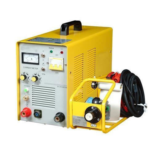 Mild Steel Automatic MIG 250F Welding Machine