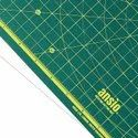 Rotatable Cutting (13 x 13 Inch, Green)
