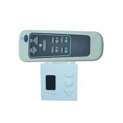 Remote Controlled Fan Switches