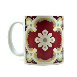 Pottery & China China & Dinnerware Systematic Birthday China Mug