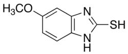 5-METHOXY-2-MERCAPTO BENZIMIDAZOLE