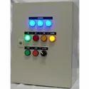 Motor Starter Electrical Panel