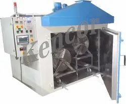 Silicone Post Curing Oven