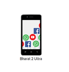 Micromax Bharat 2 Ultra Mobile Phone