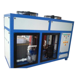 Heavy Duty Water Chiller