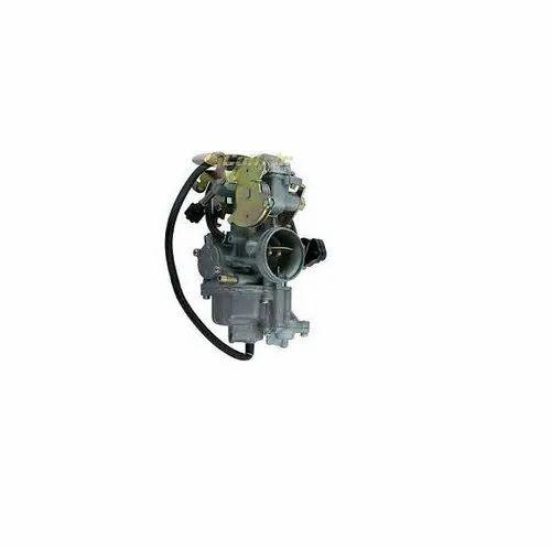 Scooter Carburetor Parts