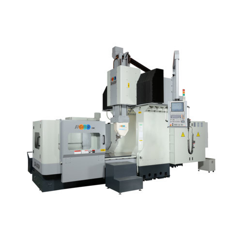 Cnc Double Column 5 Axis Machine Center