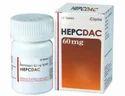 Daclatasvir 60mg Hepcdac, Treatment: Hepatitis C, Prescription