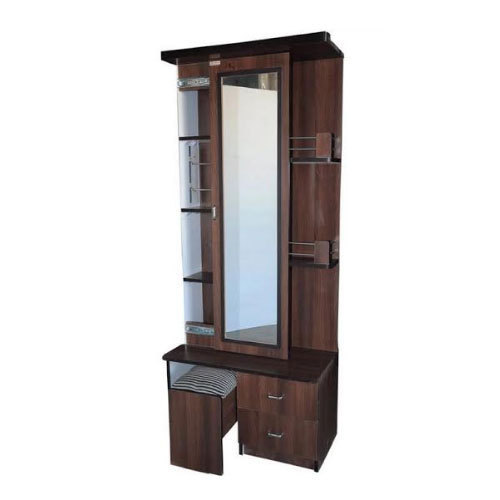 dressing table with mirror wooden teakwood dressing table with side mirror mirror rs 6500 piece shubham