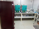 ISI Lab Equipment