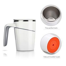 Vacuum Travel Mug