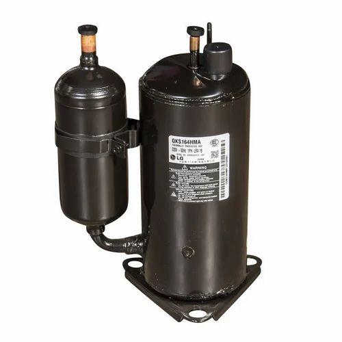 Lg Rotary Air Conditioning Compressor Ac Compressors Air Conditioner Compressor एयर क ड शन ग क प र सर Cool Air Services New Delhi Id 20071847433