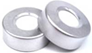 Aluminium Crimp Cap Septa 20 mm