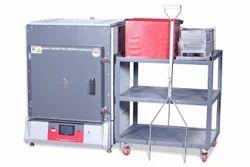 Asphalt Ignition Oven