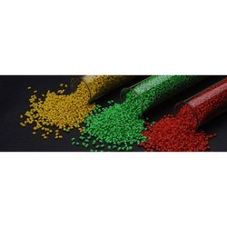 RK Polymers HDPE Plastic Reprocessed Granules, Pack Size: 25 kg