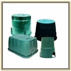 Hi Grade Heavy Duty Polypropylene Earth pit Cover