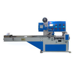 Cotton Swap Packing Machine