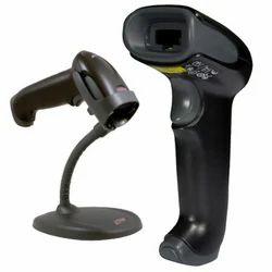 Honeywell Single Line Laser Scanner