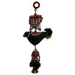 Jhumar Bird Hanging