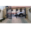 Pillar Electric Sliding Gate Motor