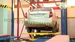 Car Parking Maintenance System