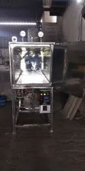 Horizontal Cylindrical Autoclave Automatic With Printer