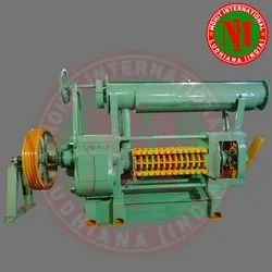 Mustard Seed Extraction Machine / Oil Expeller